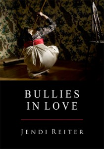 Bullies_in_Love_cover